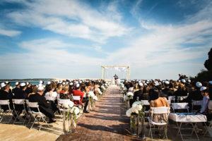 mariage juif cap ferret